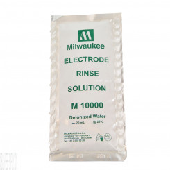 Electrode Rinse Solution, Single Use Packets