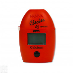 Calcium Colorimeter HI758 Hanna Checker - Marine Water