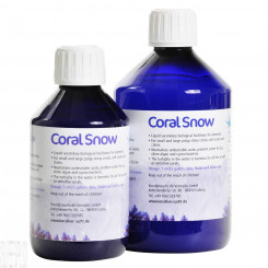 Coral Snow