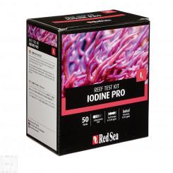 Iodine Pro (I2) test kit