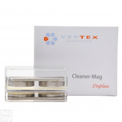 Cleaner-Mag Duplex