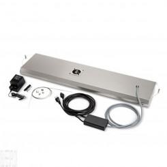 """48"""" SunPower High Output T5 Light Fixture"""