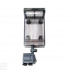 Mini Tumbler Media Reactor