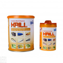Freeze-Dried Bio-Pure Krill