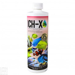 Ich-X Water Treatment (Saltwater)