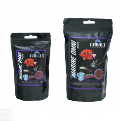 Marine Omnivore Pellets Fish Food