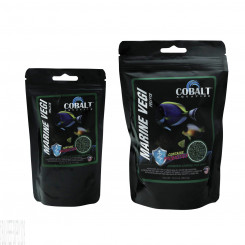 Marine Vegi Pellets Fish Food