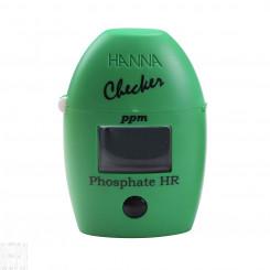 Phosphate High Range Colorimeter HI717 Hanna Checker - Fresh & Marine Water