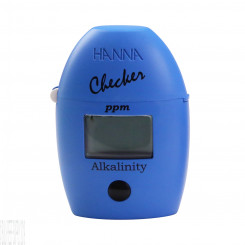 Alkalinity Colorimeter HI775 Hanna Checker - Fresh Water