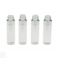 Hanna Glass Cuvette Set HI731321 (4 Piece)