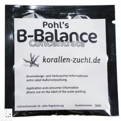 Pohl's B-Balance Automatic Elements