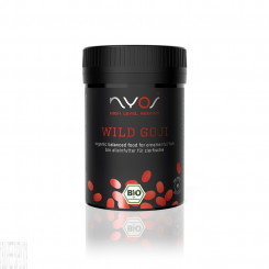Wild Goji Soft Pellet Fish Food