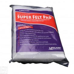 Super Felt Pad - Lifegard