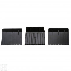 Replacement Plus Magnet Cleaner Acrylic Scraper Blades