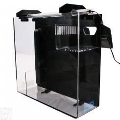 Small AquaFuge2 Hang on Back Refugium with LED Lighting