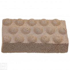 Xport-BIO Biological Filtration Dimpled Brick