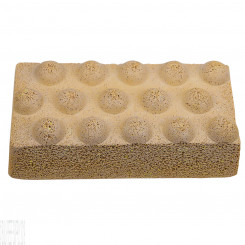 Xport-NO3 Biological Filtration Dimpled Brick