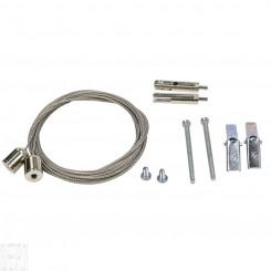 LED Bracket Cable Hanging Kit