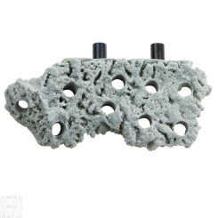 Grey Nano Shelf Magnetic Frag Rack