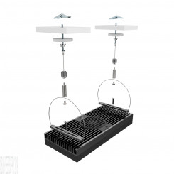 EXT Single Module Hanging Kit (Black)