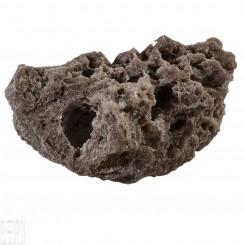 Dark Brown Nano Rock Single Frag Rack