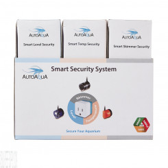 Smart Security System Combo Set