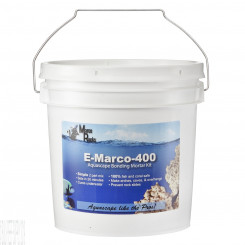 E-Marco-400 Aquascaping Mortar Complete Kit - Grey
