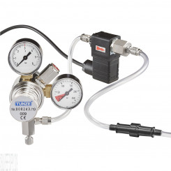 CO2 Regulator and Solenoid Kit 7077.400