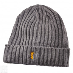 Mr. Chili Cable Knit Beanie - BRS