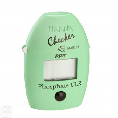 Phosphate Ultra Low Range PPM Colorimeter HI774 Hanna Checker - Marine Water