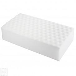 6-Pack Sparkly Sponge Cleaning Pads - Hydra Aquatics