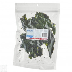 Sea Lettuce (Ulva) Seaweed