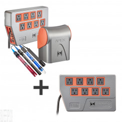 Apex Controller System with Extra Energy Bar 832