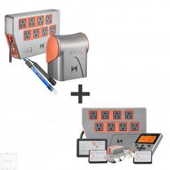 ApexEL Controller System Entry Level Bundle