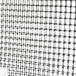 "1/4"" Black Netting"
