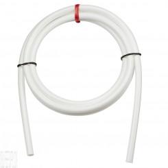 "White 1/4"" Polyethylene RO Tubing"