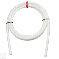 "Natural Clear 1/4"" Polyethylene RO Tubing"
