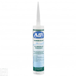 Aquarium Silicone Adhesive - Black 10 ounce