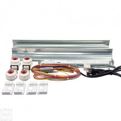 Dimmable T5 HO Miro-4 Retrofit Kit