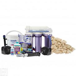 30 - 40 Gallon Aquarium Starter Kit