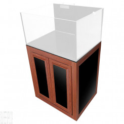 Nuvo EXT 50 Lagoon APS Stand (Wood)