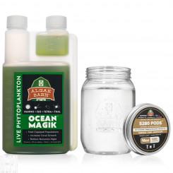 5280 Pods & OceanMagik Phytoplankton