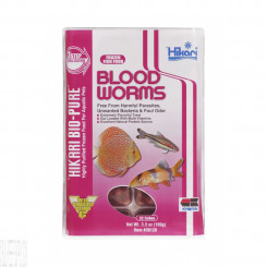 Bio-Pure Frozen Blood Worms