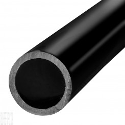 "24"" Black Schedule 40 Pipe"