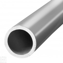 "24"" Grey Schedule 40 Pipe"