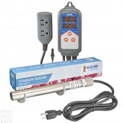 Titanium Aquarium Heater System
