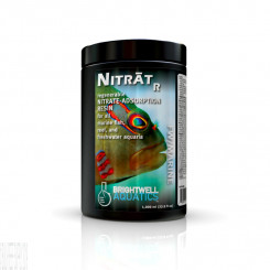 NitratR - Regenerable Nitrate - Adsorption Resin