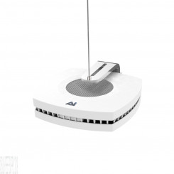 Prime LED Hanging Kit - Silver