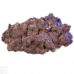55 Pounds Real Reef Rock - Nano