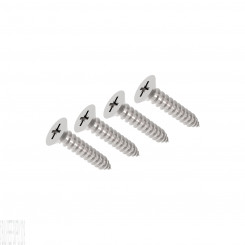 Replacement Rollermat Motor Housing Screws (4pk)